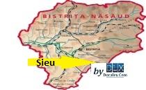 COMUNA SIEU - PROIECT INTEGRAT