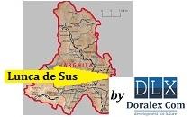 COMUNA LUNCA DE SUS - DRUM COMUNAL